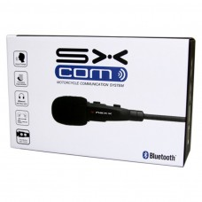 Intercomunicador Nexx SX-COM