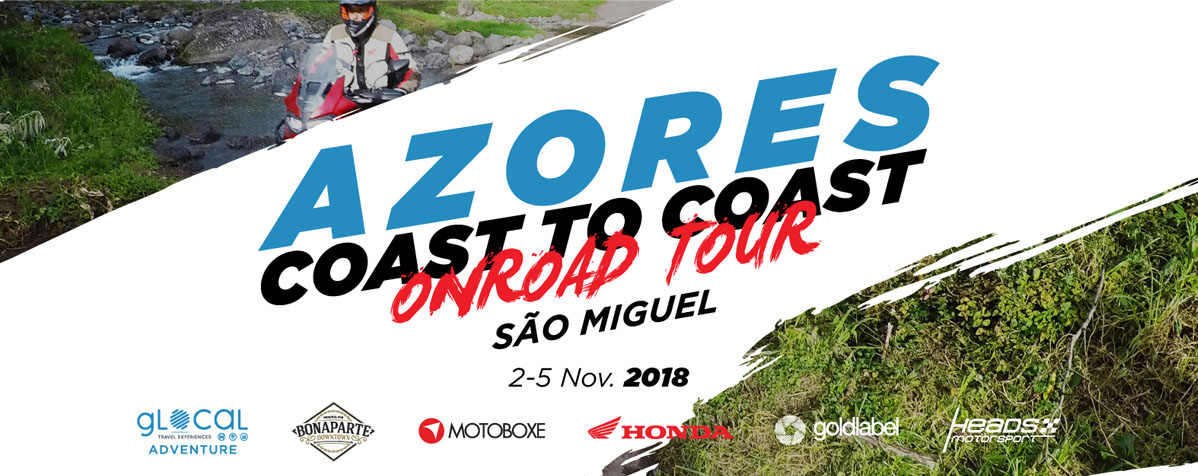 AZORES ONROAD