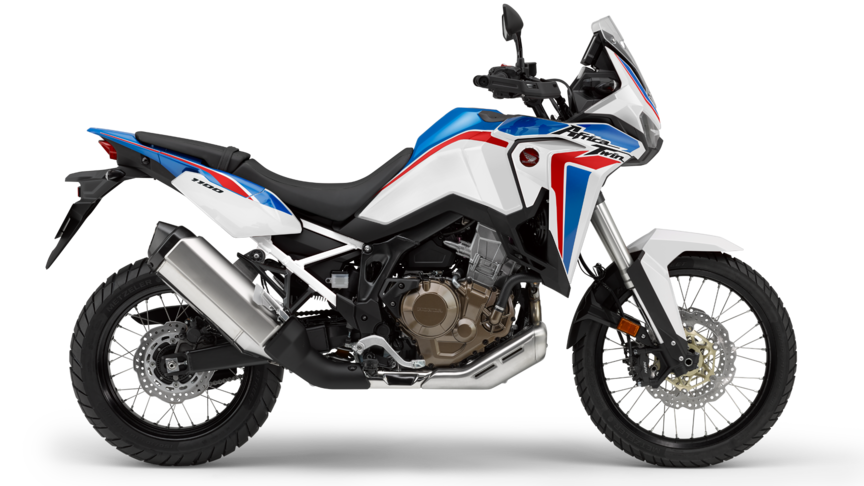 AFRICA TWIN CRF1100L