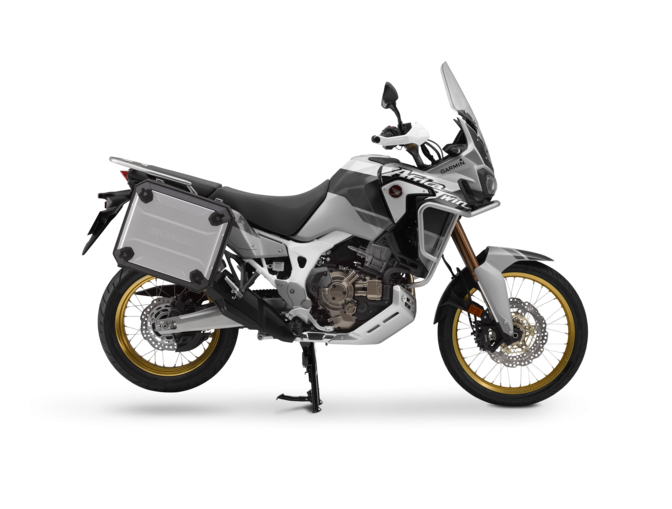 CRF1000L AFRICA TWIN ADVENTURE SPORTS 2019 (DCT)