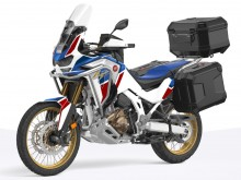 Pack Travel - CRF1100L4