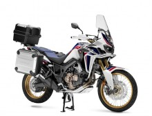 Pack Travel Honda Africa Twin
