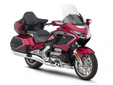 Honda GL1800 Gold Wing Tour DCT