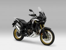 Africa Twin Adventure Sports DCT ES 2020