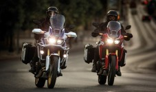 Pack Confort Honda Africa Twin