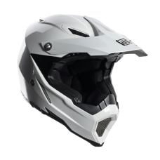 CAPACETE AGV AX-8 DUAL SOLID