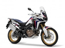 Africa Twin CRF1000L ABS+HSTC+DCT