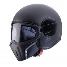 CAPACETE CABERG GHOST LISO