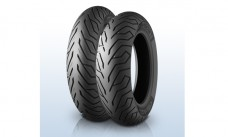 MICHELIN City Grip (Conjunto Honda PCX 125)