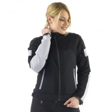 Blusão Dainese Air-Frame Tex Lady