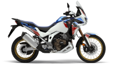 AFRICA TWIN ADVENTURE SPORTS ES (DCT)