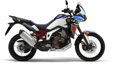 AFRICA TWIN (DCT)