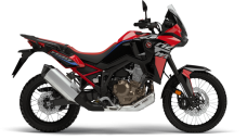 AFRICA TWIN (MT)