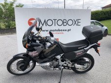HONDA AFRICA TWIN 750 ADVENTURE SPORT