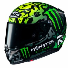 CAPACETE HJC RPHA 11 CRUTCHLOW SPECIAL 1