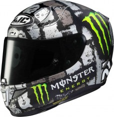 CAPACETE HJC RPHA 11 CRUTCHLOW SILVERSTONE