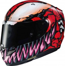 CAPACETE HJC RPHA 11 CARNAGE